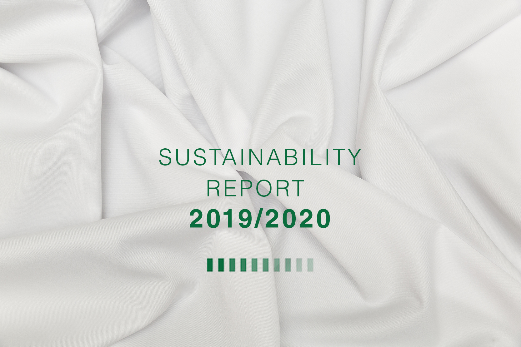 Our Corporate Social Responsibility Report 2019/2020 is on line